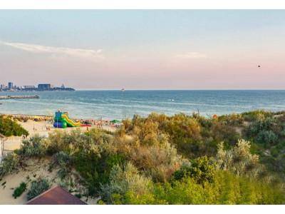 Пляж | Усадьба Шато Каберне | Анапа